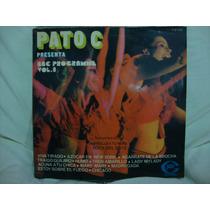 Vinilo Pato C Bbc Programme Vol 3