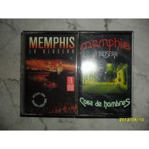 Cassette De Memphis La Blusera