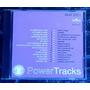 Promo 401 Sony, Power Tracks Abril 2001:p Ortega, Caballeros