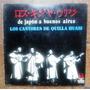 Disco De Los Cantores De Quilla Huasi