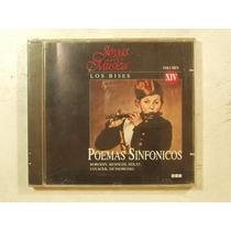 Cd Clasico Joyas De La Musica Los Bises Vol 14 En La Plata