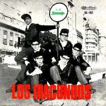 Los Iracundos Cd Original Sus Primeros Dos Albunes + Bonus