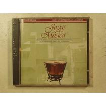 Cd Clasico Joyas De La Musica Volumen 44 En La Plata