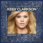 Kelly Clarkson Greatest Hits Chapter One Cd Original Clickmu