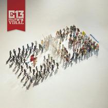 Cd Calle 13 Multiviral Open Music