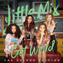Little Mix Get Weird Cd New Cerrado 100 % Original En Stock