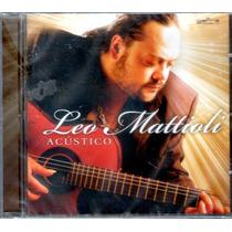 Leo Mattioli - Acustico