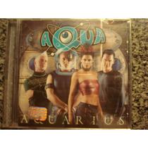 Aqua Aquarius Cd Nuevo