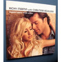 Ricky Martin With Cristina Aguilera - Cd Usa Single Promo