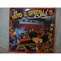 Vinilo Pato C Special Vol10