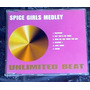 Unlimited Beat - Spice Girls Medley (cd Single)