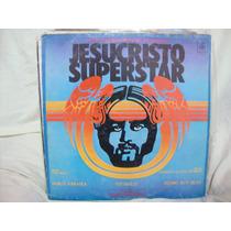 Vinilo Jesucristo Superstar Español