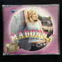 Madonna What It Feels Like For A Girl Cd Single Cerrado 2001