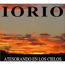Ricardo Iorio Atesorando En Los Cielos Almafuerte Hermetica