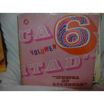 Vinilo Musica En Libertad Vol 6