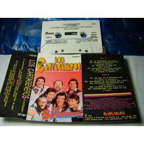 Los Leales El Amor 1990 Argentina Cassette