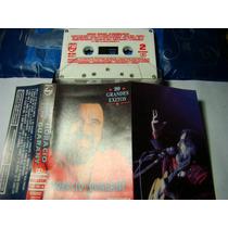 Horacio Guarany 20 Grandes Exitos 1993 Argentina Cassette
