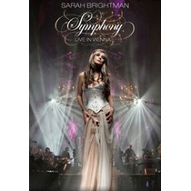 Sarah Brightman Live In Viena Dvd Original Clickmusicstore