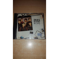 Inxs - The Swing 1984 Made In Germany Muy Buen Estado