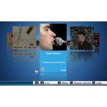 Juego De Karaoke Para Pc Con Mas De 350 Canciones En Español