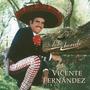 Vicente Fernadez - Lobo Herido - Cd- Nuevo- Original!!
