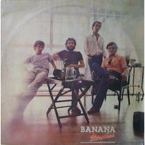 Cesar (banana) Pueyrredon - De Entrecasa Disco Vinilo Lp