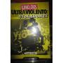 Violadores Uno Dos Ultraviolento Libro Nuevo Sellado
