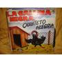 Manoenpez Vinilo Quinteto Alegria La Gallina Negra P3