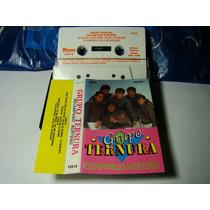 Grupo Trinidad Relampago Norteño 1992 Argentina Cassette