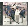 Los Capis Por Amor A Santiago Cd Original Nuevo Cerrado