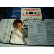 Jose Luis Perales Gente Maravillosa 1993 Argentina Cassette
