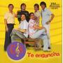 Cd Original - Con La Musica En La Sangre * Te Engancha