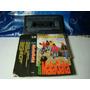 Grupo Malagata Con Toda La Onda 1991 Argentina Cassette