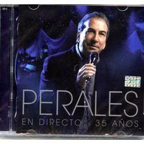 Jose Luis Perales - En Directo 35 Años 2 Cd
