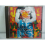 Red Hot Chili Peppers What Hits Cd Holandes