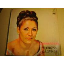 Ramona Galarza - Correntina - Vinilo Lp