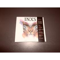 Inxs - Original Sin * Cd Nuevo Cerrado