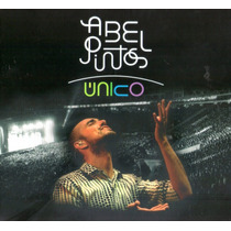 Abel Pintos - Unico Cd 2015 Disponible El 02/10/15