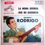 Eduardo Rodrigo - La Nona Gringa - Simple Vinilo - Año 1965