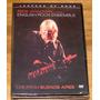 Dvd Rick Wakeman - Live From Buenos Aires ( Big Bang Rock )