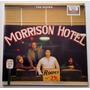 The Doors Morrison Hotel Vinilo 180g Lp Nuevo Jim Morrison