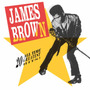 James Brown - 20 Grandes Exitos - Polygram