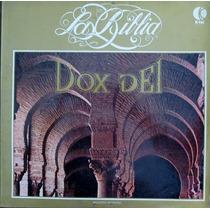 Vox Dei - La Biblia - K-tel 1981