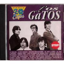 Los Gatos - Stop - Serie 20 Exitos
