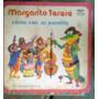 Margarito Terere Canta Con Su Pandilla Disco De Vinilo