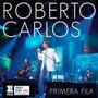 Cd + Dvd Roberto Carlos Primera Fila Nuevo / Original.-