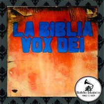Disco Vinilo Vox Dei La Biblia Doble Vg+ (7)