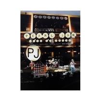 Pearl Jam - Live In Texas 2009 - Dvd Sb