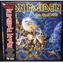 Iron Maiden - Live After Death - 2 Vinilos Importados