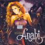 Anahí (ex Rbd) - Anahí Puente - Mi Delirio (2009) - Cd Nuevo